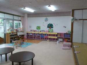 DSCF6028乳児室