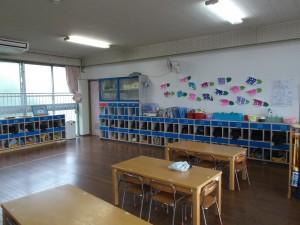DSCF6031幼児室1
